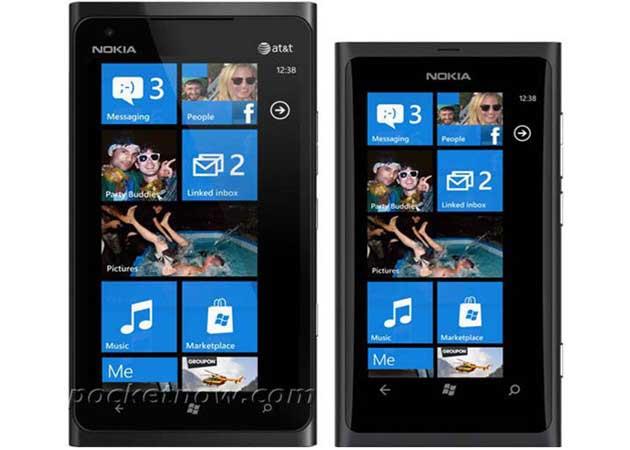 Nokia Lumia 900, nuevo móvil de 4,3″ y con buena potencia