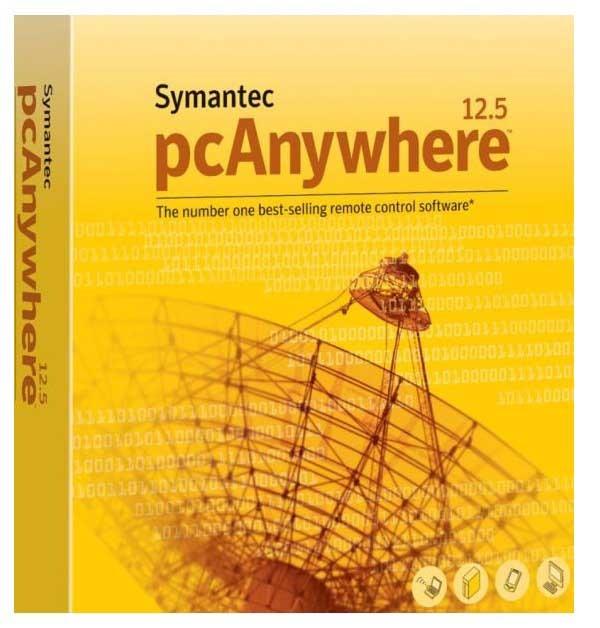 Symantec recomienda dejar de usar PcAnywhere