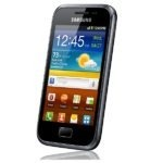 Samsung Galaxy Ace Plus, versión mejorada del Galaxy Ace