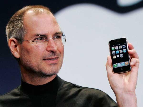 Apple vende más iPhone e iPad de lo esperado
