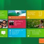 Microsoft mejorará el uso de sensores en Windows 8
