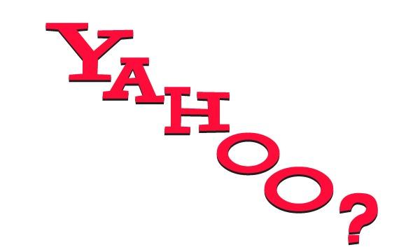 Yahoo cae por debajo de Bing