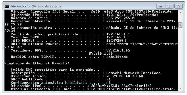 Cómo saber si tu ordenador está infectado por DNSchanger
