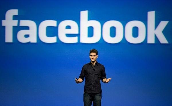Facebook anuncia su salida a Bolsa