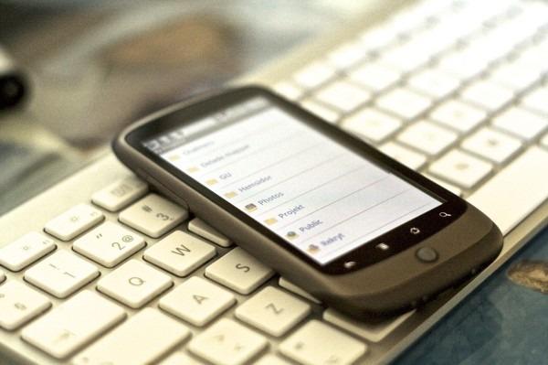 Los smartphones superan las ventas de ordenadores y tablets