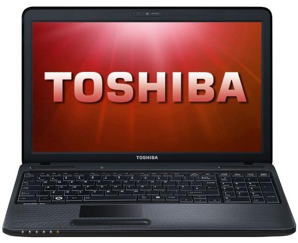 Toshiba registra pérdidas de más de 100 millones de euros
