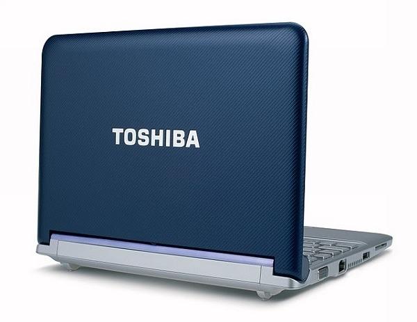Toshiba pierde más de 100 millones de euros en un trimestre