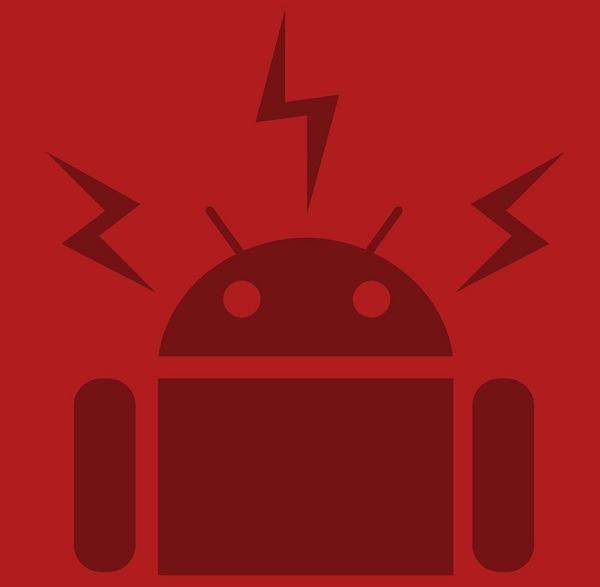 El malware para móviles se multiplicó por diez en 2011
