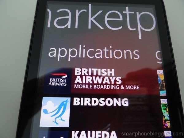 Nokia y Microsoft invierten en las apss