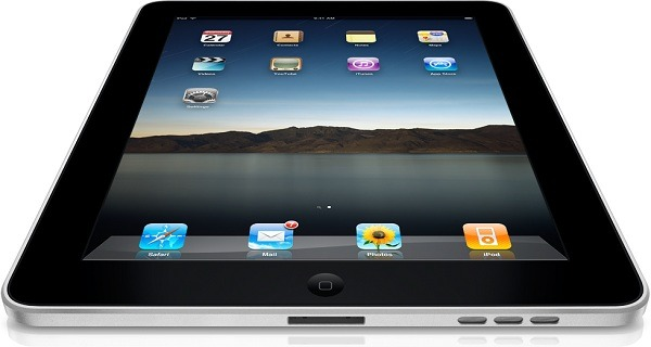 El iPad tiene problemas de sobrecalentamiento