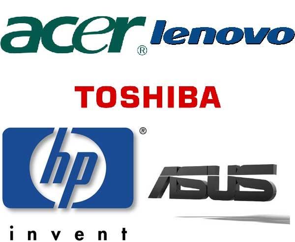 Las ventas de ordenadores en 2012 crecerán un 4,4%
