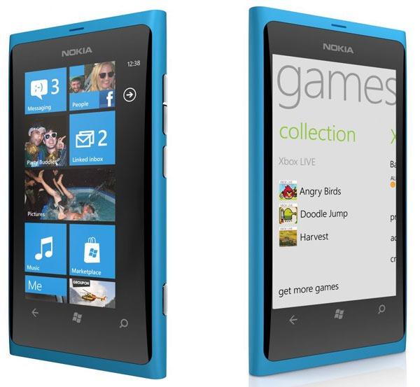 Nokia y Microsoft invertirán en desarrollar apps para móviles