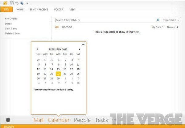 Microsoft Office 15, primeras características del nuevo Office