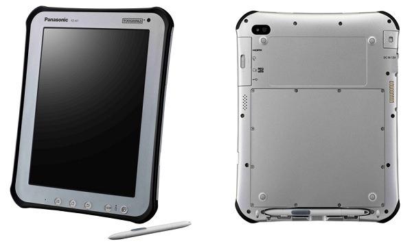 Panasonic Toughpad FZ A1