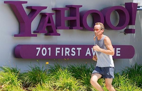 Yahoo despedirá a miles de empleados