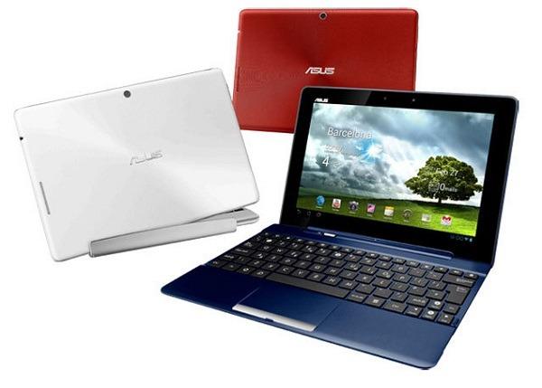 Asus Transformer Pad TF300T, tablet potente y asequible