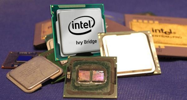Ivy Bridge, los nuevos procesadores de Intel no entusiasman
