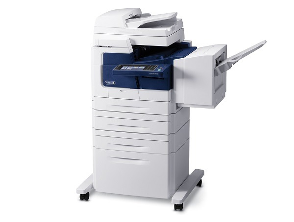 Xerox ColorQube 8700 y ColorQube 8900, impresoras de Xerox