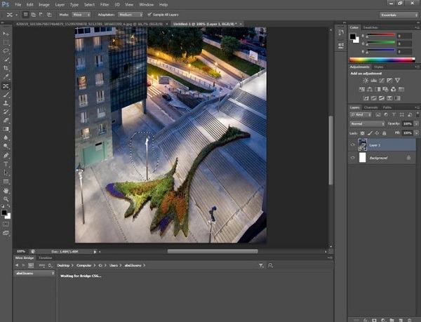 Adobe Photoshop CS6, características del nuevo Photoshop