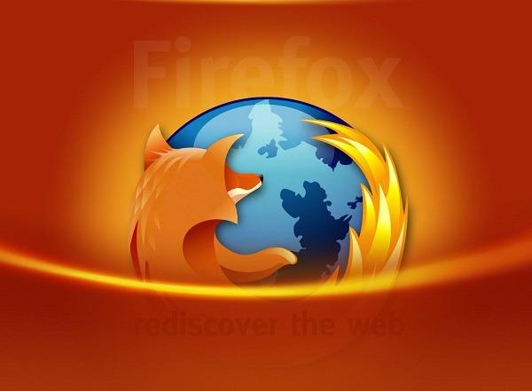 Firefox recupera el pulso