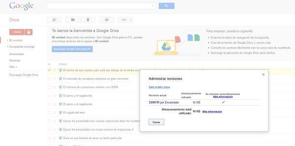 Google Drive, cómo hacer backup gratis de tus archivos con Google Drive
