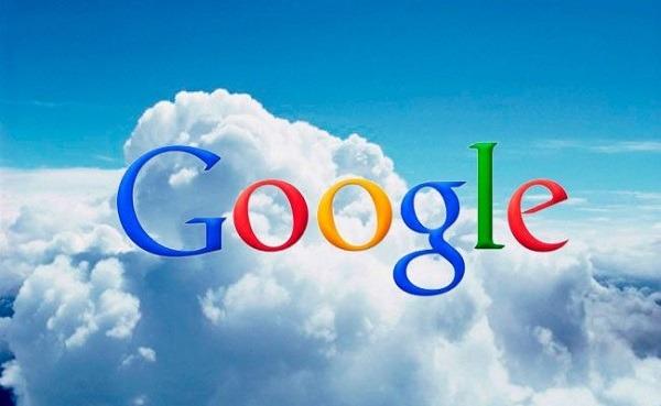 Google Drive llegará con cinco gigas de espacio gratis