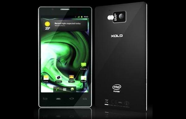 ¿Qué esperar de los smartphones con procesadores de Intel?