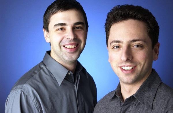 Larry Page reflexiona sobre su primer año al frente de Google