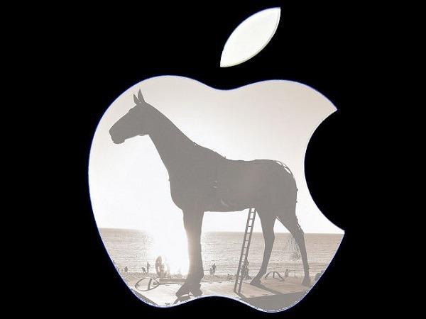 Apple lanza un segundo parche para quitar el troyano Flashback