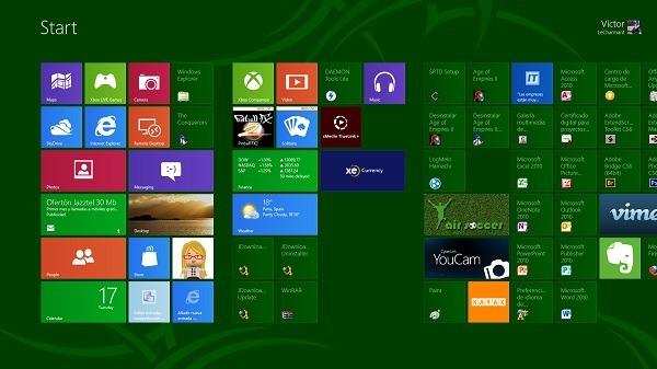Los tablets con Windows 8 podrían costar menos de 300 euros
