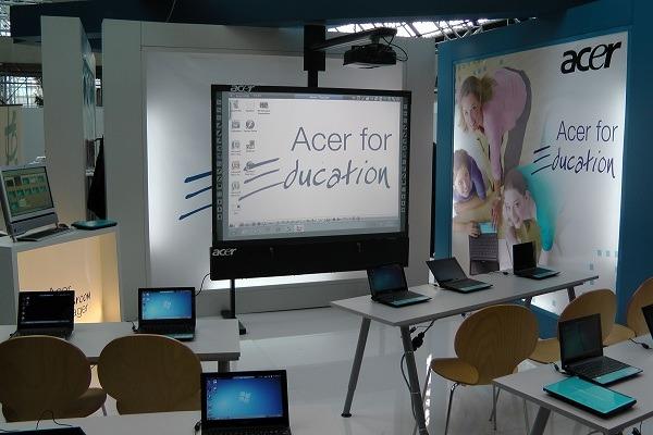 Acer European Schoolnet