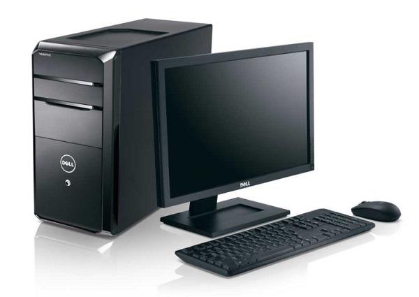 Dell XPS 8500 y Dell Vostro 470, ordenadores para profesionales