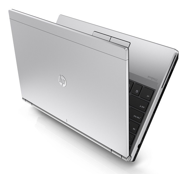 HP EliteBook 2170p, netbook profesional de HP