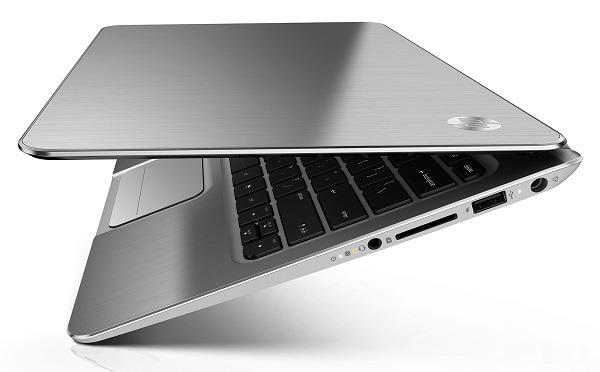 HP Spectre Pro XT, ultrabook profesional potente y fino
