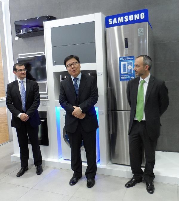Servicio técnico avanzado de Samsung