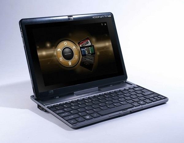 Acer estudia el uso de tablets en las escuelas