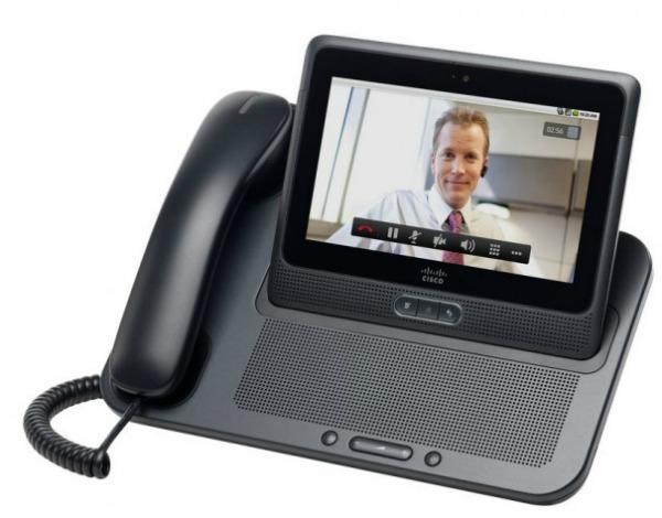 Cisco dejará de desarrollar su tablet Cisco Cius