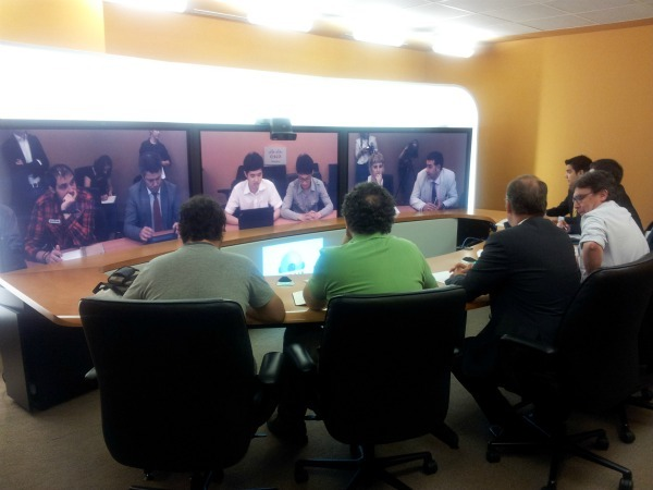 Cisco TelePresencia
