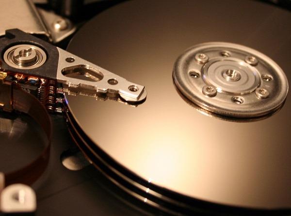 El mercado de discos duros comienza a recuperarse