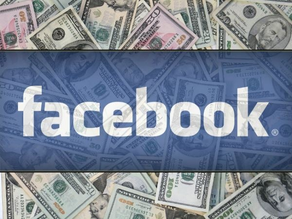 Las acciones de Facebook pierden casi un 20% de su valor en dos días