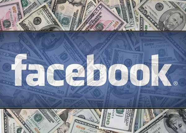 Facebook sale hoy a Bolsa