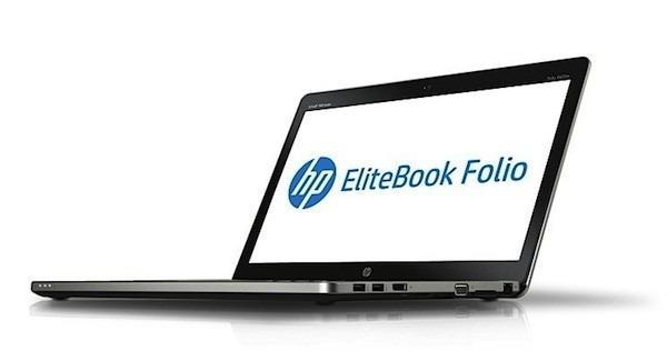 HP EliteBook Folio 9470m, ultrabook profesional de 14″