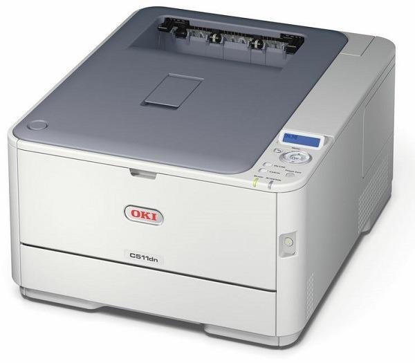 OKI C300 y OKI C500, nuevas impresoras láser a color para Pymes