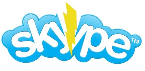 Error en Skype