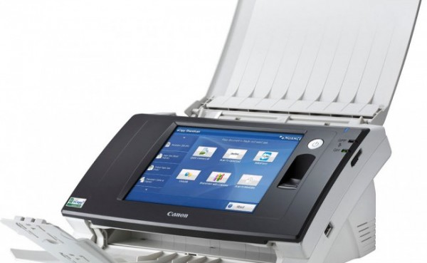 Canon ScanFront 300eP