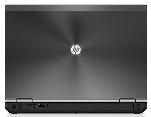 HP EliteBook 8470w, estación de trabajo móvil de 14″ de HP