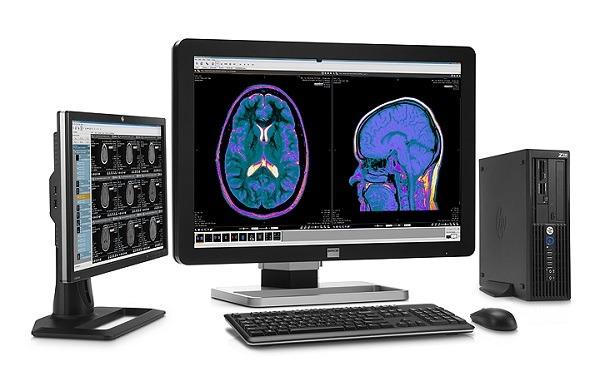 HP Z220, estación de trabajo compacta y asequible de HP