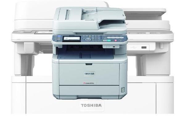 Toshiba e-STUDIO332s