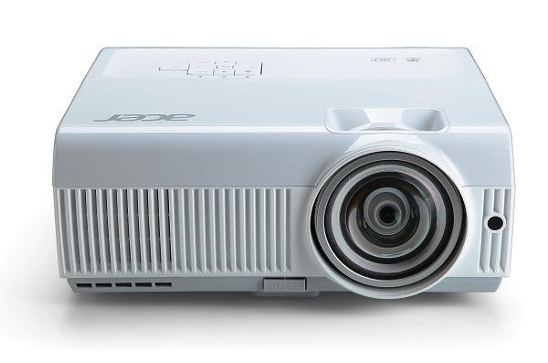 Acer S1213Hn, proyector 3D para el segmento educativo