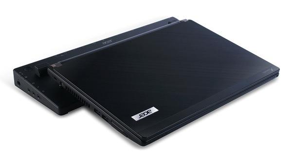 Acer TravelMate P6, portátiles profesionales potentes y robustos